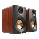 CM220 台式HIFI多媒体2.0书架监听音箱 电脑蓝牙无线有源音响(对)