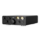 SPL(Sound Performance Lab) Phonitor x 母带级平衡输出耳放专业前级耳机放大器 含DA扩展卡 (黑色)