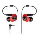 ATH-IM70 双动圈单元入耳式监听耳机  可换线耳机