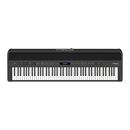 FP-90  88键全配重锤电钢便携式智能数码电钢琴 (黑色)