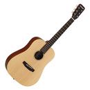 T2 36寸旅行系列便携单板民谣木吉他