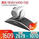 TEVO-VX10-720 USB视频会议变焦摄像头