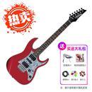 GRX150 双单 双拾音电吉他 (红色)