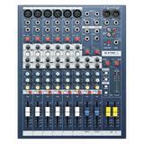 声艺(Soundcraft) EPM6 6路专业模拟调音台