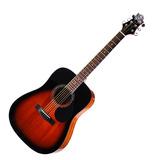D-1 民谣吉他
