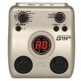 G1N 吉他效果器