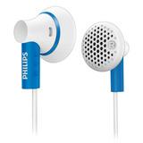 SHE3000  超重低音 耳塞式 耳机 (蓝色)