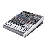 百灵达(BEHRINGER) X1204USB 调音台 预设16种混响效果