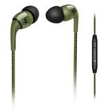 SHO9577 IPHONE专用耳机 (绿色)