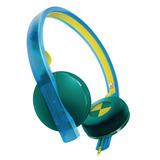 SHO4200 极限运动系列 超重低音头戴式耳机 (黑色)