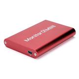 Monitor 01 MINI USB接口 Hi-Fi声卡