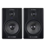 美奥多(M-AUDIO) Studiophile BX5a 高品质监听音箱