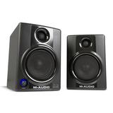 Studiophile AV40 监听音箱