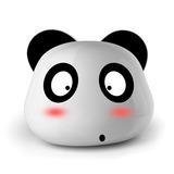 幻熊便携迷你手绘DIY共振创意音响