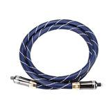秋叶原(CHOSEAL)GB1702 光纤数码线(1m)
