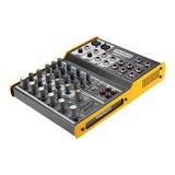 Mix 60 模拟调音台