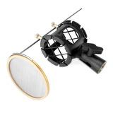 其它 SH520 手持麦克风防喷罩网