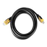 秋叶原(CHOSEAL) QB657A HDMI电脑连接电视转换 #30 3米