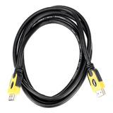 秋叶原(CHOSEAL) QB657A HDMI高清线电脑连接电视转换 #30 1.8米