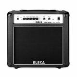 艾立卡(ELECA) DG-30A(新) 8寸吉他音箱(只)