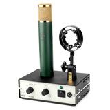 爱科技(AKG) C12VR 电容式参考级录音麦克风