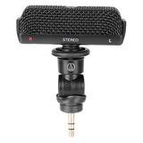 铁三角(Audio-technica)AT9910 电容式摄像机采访麦克风