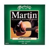 马丁(martin) M-170 民谣吉他套弦