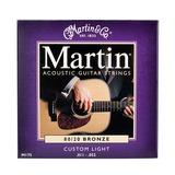 马丁(martin) M-175 电吉他套弦
