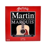 马丁(martin) M-2100 电吉他套弦