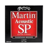 马丁(martin) MSP-4100 电吉他套弦