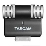 TASCAM iM2 电容式手机K歌/录音麦克风