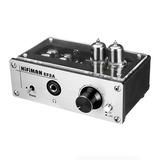 HiFiMAN EF2A 耳放 USB解码耳放  胆耳放前级