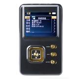 HM-603 随身HIFI无损音乐发烧播放器(16GB)