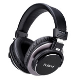 罗兰(Roland) RH-300 专业监听耳机