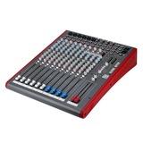 艾伦赫赛(Allen&Heath) ZED-14 14路USB专业音频调音台