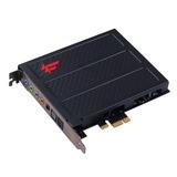 X-Fi Titanium Fatal1ty Professional Series PCI-E钛金加强版游戏声卡