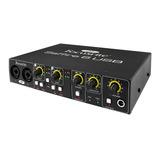 Saffire 6 USB 声卡(音频接口)