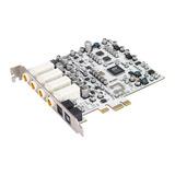 玛雅 MAYA44 XTe 电脑K歌内置PCI-E声卡