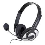 TS-411M 头戴护耳式耳机 多媒体耳麦