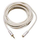 Q564B音频线(3.5插头转3.5母座) (1.8米)