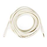 秋叶原(CHOSEAL) Q561B音频连接线 3.5立体声公-母 (5米)