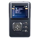 HM-601随身HIFI无损音乐播放器(4G)