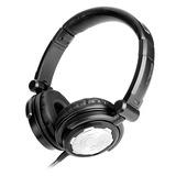 DN-HP500 DJ耳机 大功率驱动 可90°旋转 (黑色)