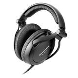 森海塞尔(Sennheiser) HD380 PRO 专业监听封闭式头戴耳机