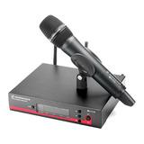 森海塞尔(Sennheiser)EW100-935G3 KTV/演出手持式无线动圈麦克风