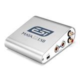 MAYA22 USB 网络K歌声卡 已停产
