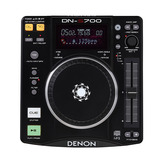 DN-S700 便携DJ播放器 带有数字输出
