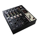 DN-X1600 4通道数字DJ调音台和MIDI控制器 带效果器
