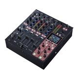 DN-X1700 4通道数字DJ调音台和MIDI控制器 带有24bit 96kHz USB音频接口
