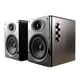 D1080MKII(08)2.0 5寸多媒体音箱  棕色(一对装)